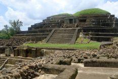 Tazumal Ruins - Photo: Mario Roberto Duran Ortiz